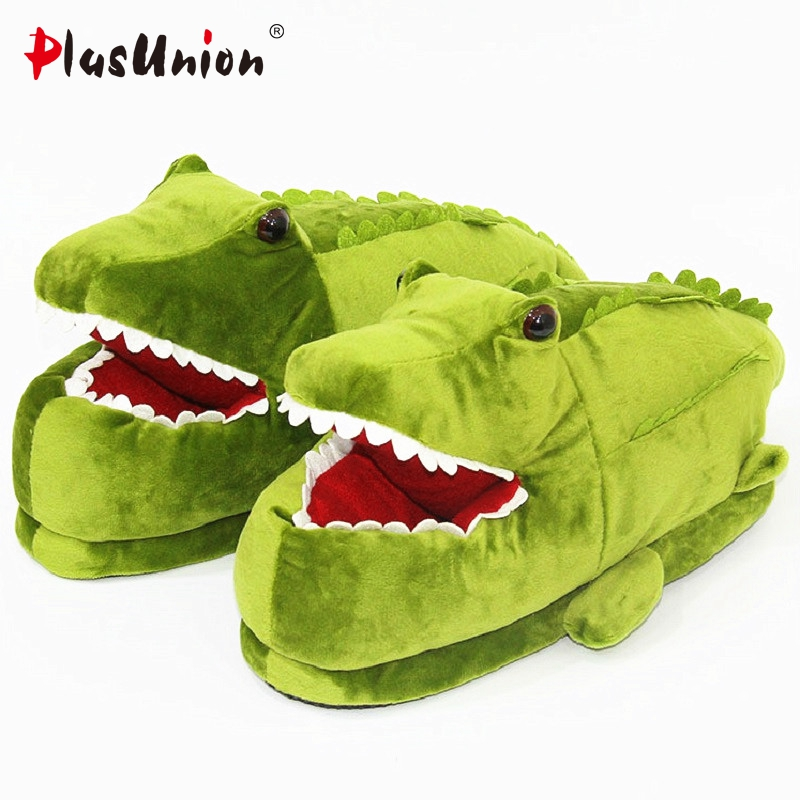 shark animal cartoon indoor flock unicorn slippers unisex women mules plush winter shoes cosplay rihanna house anime slipper lovely animal unicom little twin stars gemini unicorn cartoon home furnishing slipper indoor mute ma am slipper kawai toy gift