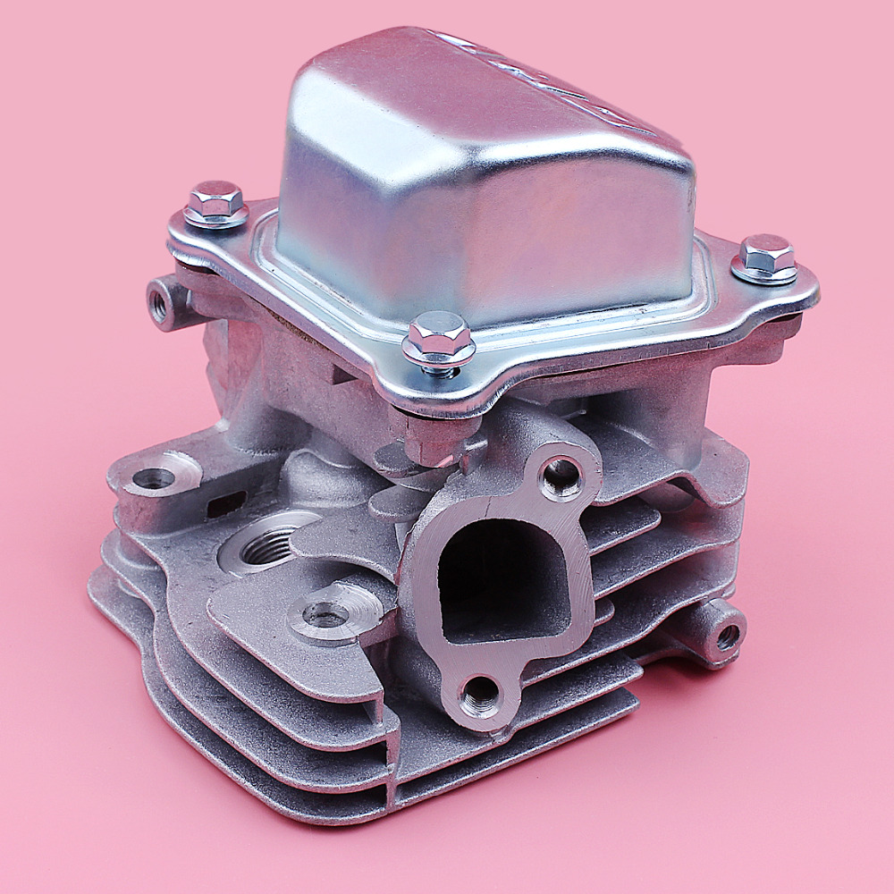 Cylinder Valve Head Cover Gaslet Bolt Assembly For Honda GX160 GX200 5.5HP 6.5HP Lawn Mower Engine Spare Replace Part