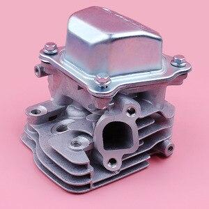 Zylinder Ventil Kopf Abdeckung Gaslet Bolzen Montage Für Honda GX160 GX200 5.5HP 6.5HP Rasenmäher Motor Ersatz Ersetzen Teil