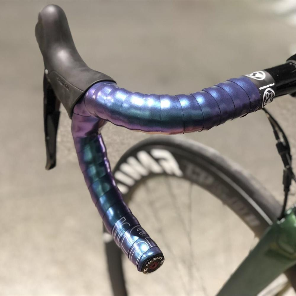 Bike Handlebar Tape Cycling Handle Belts Anti-slip Bike Tapes US Stock