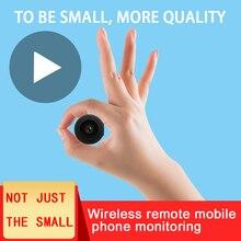 купить Night Vision With Motion Sensor Wi-Fi Small IP Secret Micro Video Mini Camera Cam HD 1080p Wifi Camcorder Tiny DVR DV Minicamera недорого