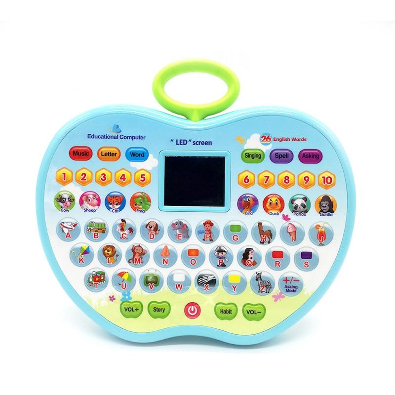 Toys13-24 meses do bebê Brinquedos Educativos de Música para Crianças Bebê Brinquedos Para Bebek Oyuncak Brinquedos Do Menino Do Bebê Do Miúdo