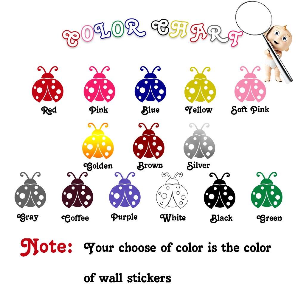 Personnalisé Mur Sticker1 - 3