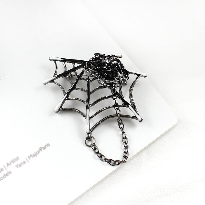 胸针蜘蛛1