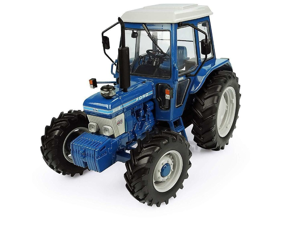 UH5367 1:32 포드 6610 세대 I 4WD-에서다이캐스트 & 장난감 차부터 완구 & 취미 의  그룹 1