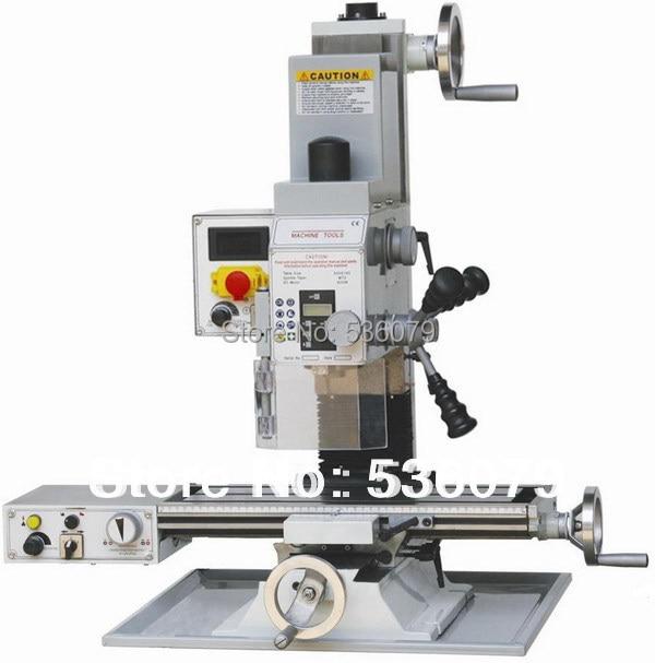 quantum cnc milling machine