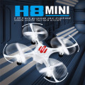 JJRC H8 Mini RC Quadcopter 2.4G 6 CANALES 6axis Gyro Drone Headless Modo RTF