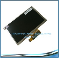 7 0 Inch HD TFT LCD Screen BA070WS1 100 Tablet PC Inner Screen 1024 RGB 600