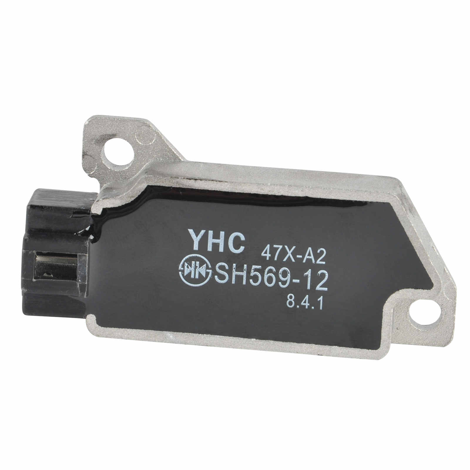1PC High Quality Motorcycle Voltage Rectifier Regulator 8.5 x 4 x 1.5cm For Yamaha FZR 600 600R 400 400S XV250 Virago