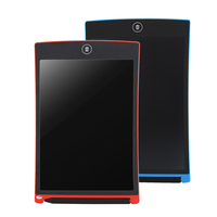 Digital Drawing Writing Tablets Board 8 5 Inch LCD Display Write Boards Whiteborad For Kids Draw