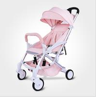 175 Degree baby yoya Stroller Baby Carriage Pushchair Baby Trolley Lightweight Stroller For Baby Travel Pram carrinho de bebe