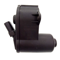 OE 3C0998281A 3C0998281B Wheel Handbrake Brake Caliper Servo Motor 12 6 Torx Teeth For VW Passat
