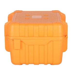 Image 4 - COMPTYCO A 80S FS 60A/60E fibre optique fusion épisseuse emballage boîte de transport boîte à outils boîte vide