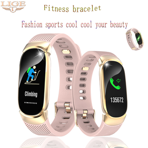 LIGE New Smart Sport Fitness B