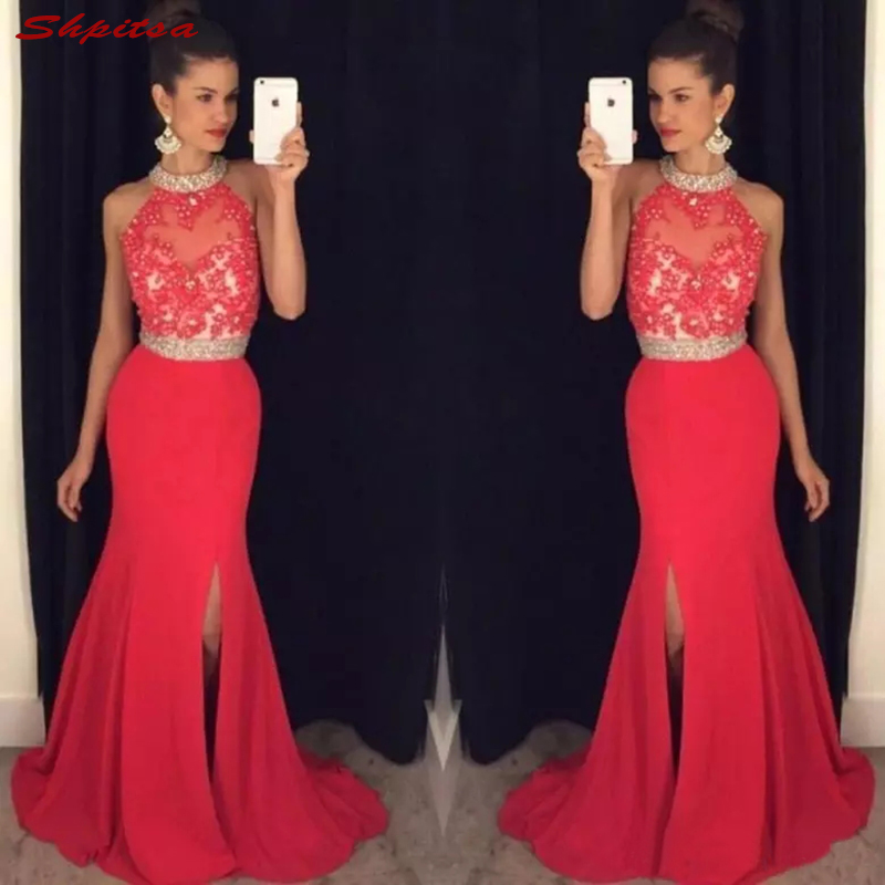 Luxury Mother Of The Bride Dresses For Wedding Party Plus Size Chiffon Evening Gowns Groom Godmother Dresses