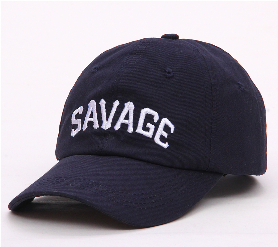 SAVAGE Htas Brand Breathable Embroidery Men's Baseball Caps 2017 Summer Hip Hop Sun Hats for Women Men Snapback Dad Hat brand bonnet beanies knitted winter hat caps skullies winter hats for women men beanie warm baggy cap wool gorros touca hat 2017