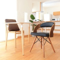 Dining Room Chair Restaurant Wood Stool Free Shipping