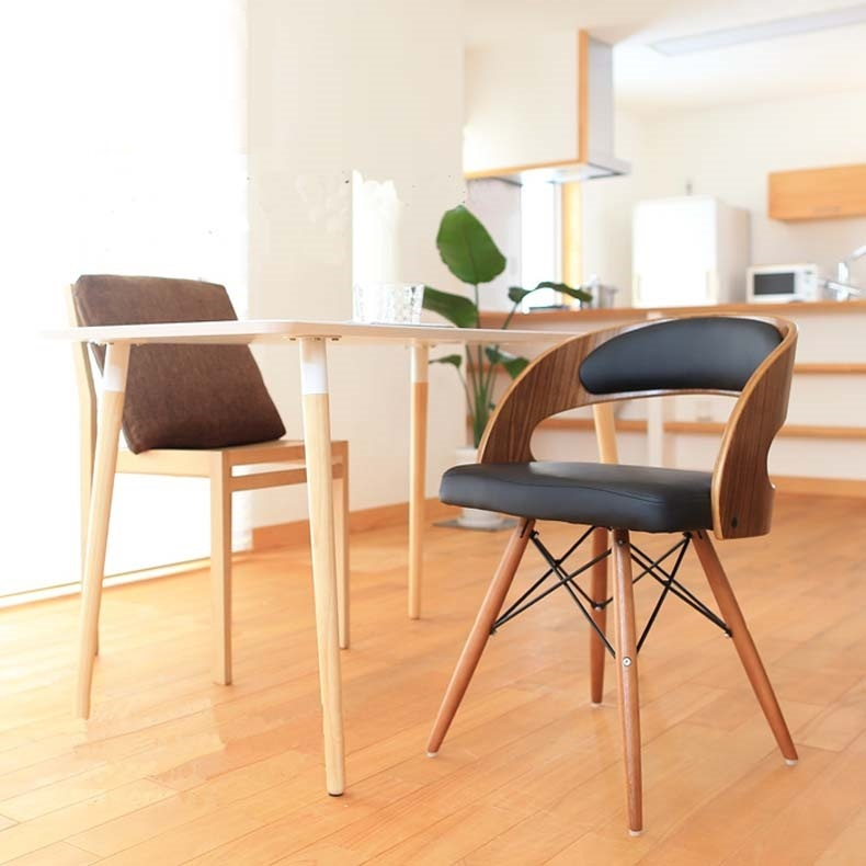 Dining room chair restaurant wood stool free shipping in dining chairs from furniture on - Restaurant dining room chairs ...