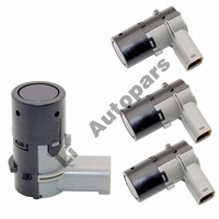 4X 66206989068 Park Sensor For BMW E39 E46 E60/61 E65/66 E83 X3 X5 3 5 7 Series