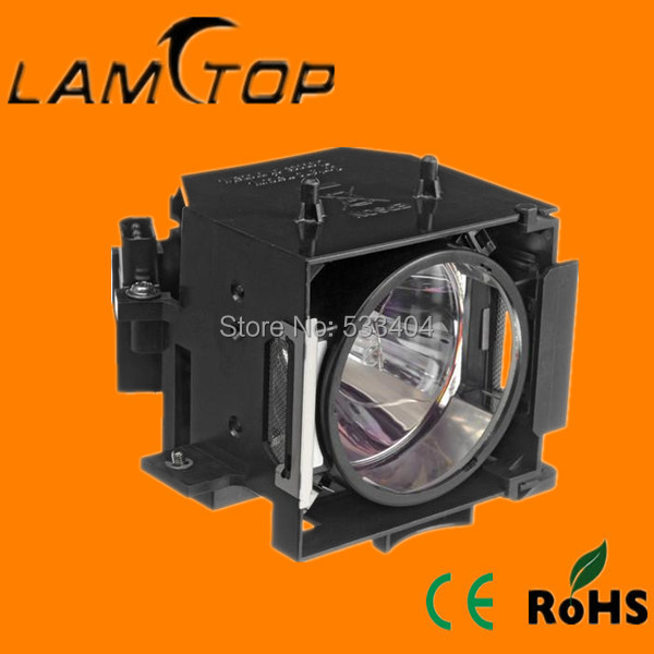 FREE SHIPPING  LAMTOP  180 days warranty  projector lamps with housing  ELPLP45/V13H010L45  for  EMP-6110 free shipping lamtop 180 days warranty projector lamps with housing elplp44 v13h010l44 for emp de1