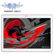BOBARRY S108 Tablet PC 10 10.1 дюймов 3 г 4 г планшетный Окта основные 1280*800 ips 4 г озу пзу 64 ГБ android 6.0 gps android tablet pc