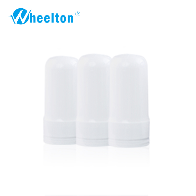 3pcs/lot Healthy household kitchen faucet water purifier ceramic filter element water purifier accessories Free shipping 2016 brand new high quality filter cartridges for water filter faucet lw 89 water purifier 2pcs lot free shipping