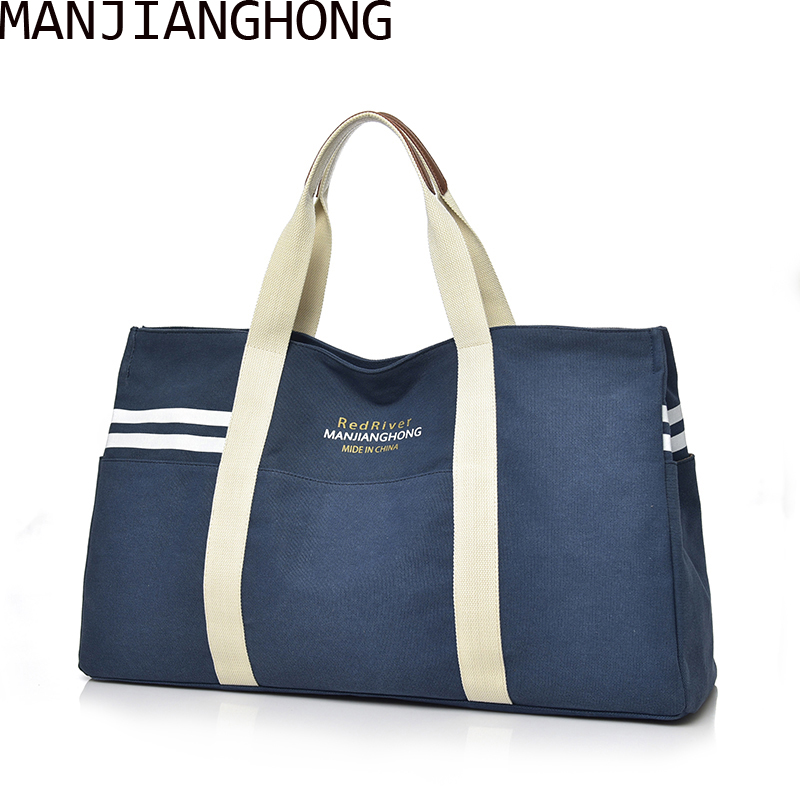 2018 Brand Vintage Canvas Shoulder Bag Men High Quality Women Handbags Ladies Hand Bag Large Tote Leisure Bolsas Feminina Unisex