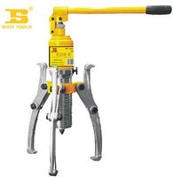Special Heated Crimping Tool Multifunctional Hydraulic Gear Puller W Jaws