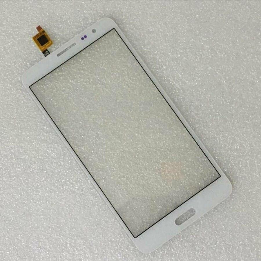 imágenes para En Stock 5.7 pulgadas Táctil Para Star N9800 N9000 Pantalla Táctil Frontal Digitalizador del Sensor de Cristal con número de seguimiento