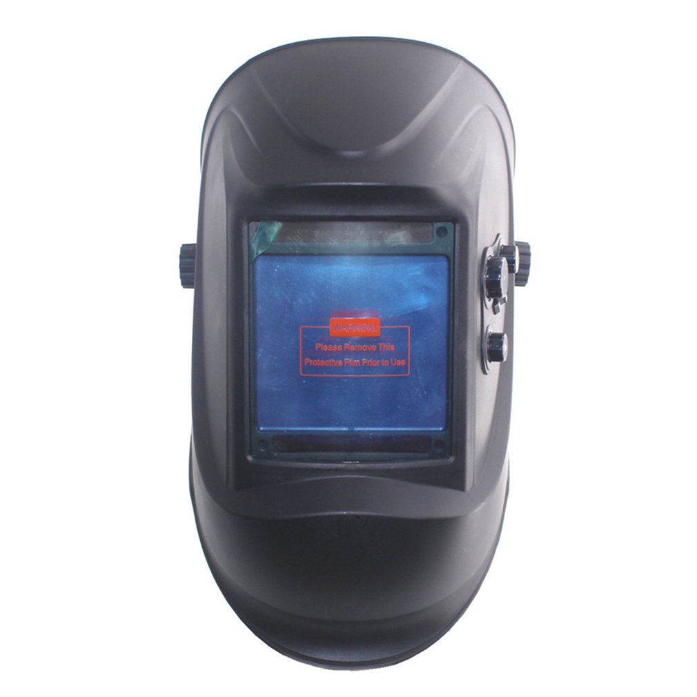 Portable LCD Display Helmet Out Control Protecter Solar Auto Darkening Face Mask DIN5-DIN13 Welding MaskPortable LCD Display Helmet Out Control Protecter Solar Auto Darkening Face Mask DIN5-DIN13 Welding Mask