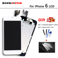 Grade AAA LCD For Iphone 5 6 6p 6s 6sp Display Touch Screen Digitizer Full Assembly