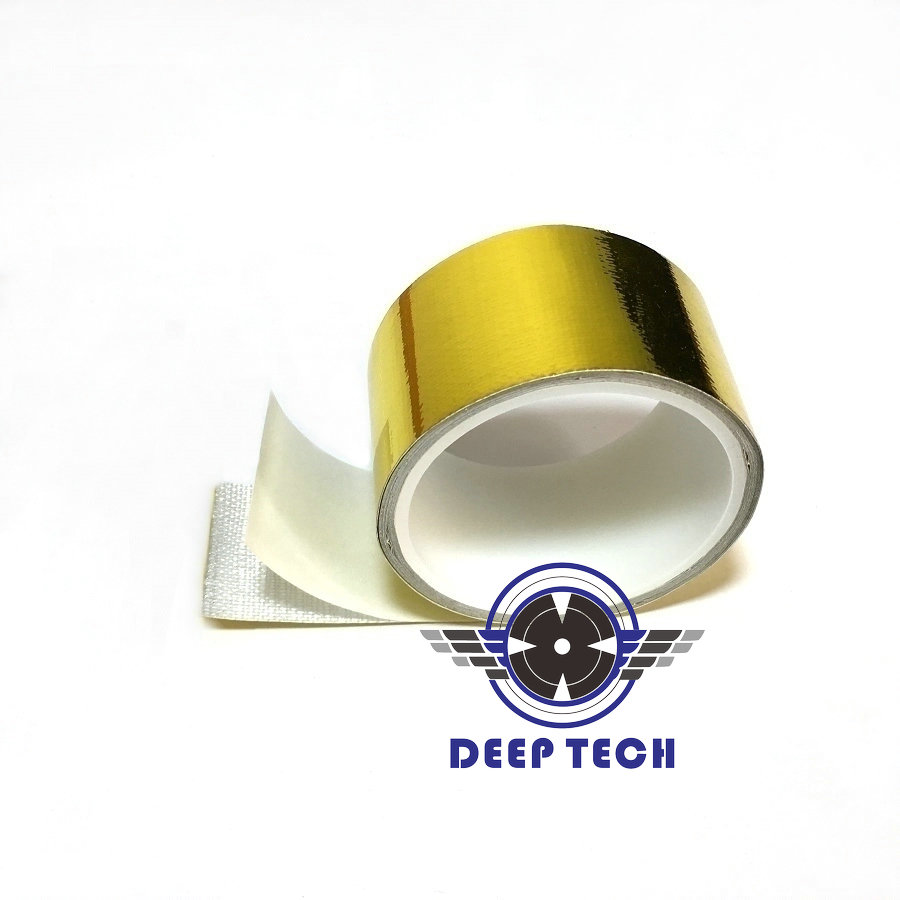2''x33 'Roll Reflect- A- Gold Tape - Autoteile - Foto 2