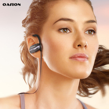Clearance Sports Wireless Bluetooth Headset Stereo Music earphones and Headphones with Microphone for a mobile phone