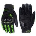 Guantes de moto de carreras guantes moto motocicleta luvas luva motoqueiro de moto ciclismo motocross guantes gants moto mcs17