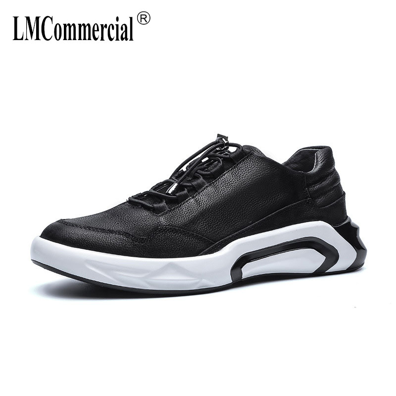 spring autumn summer British retro all-match cowhide breathable sneaker fashion men's leather casual shoes Leisure shoes men men casual shoes cowhide soft bottom spring and summer doug shoes breathable leisure fashion british driving leather shoes