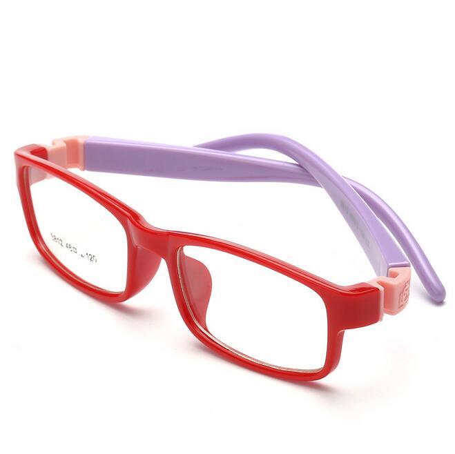 TR Brillenglazen Kinderbrillen Brillen Optische glazen - Kledingaccessoires - Foto 3