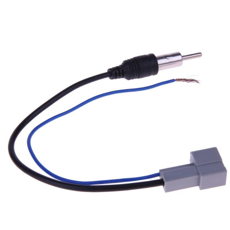 Auto Radio Stereo Antenne Adapter Stecker Kabel Stecker für Honda ...