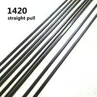 20 Pcs/lot 1420 PSR Aero Straight Pull Spoke T302 Stainless Steel 214 226 248 255 258 263 275 278 280 282 285 287 292 298 301mm