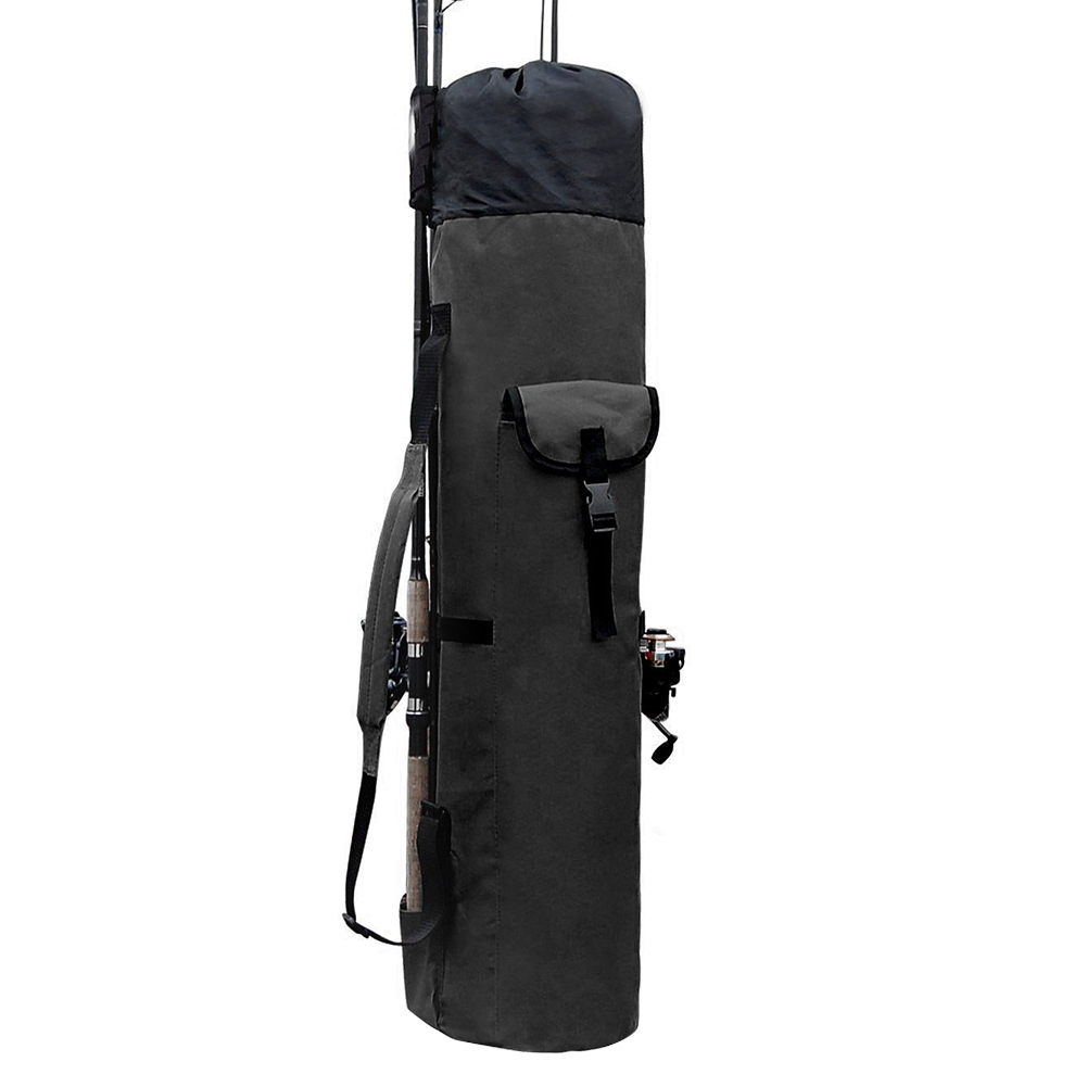 3403c0cdcf45 Top The world's Cheapest Products travel fishing rod case in Fishing New