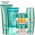 MXILAN chinês clareamento creme Hidratante Cuidados Com A Pele Creme Facial Essência Toner de Limpeza facial BB Creme Anti-rugas anti-envelhecimento