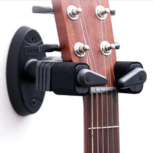 Aroma Automatic Guitar Racks/Hooks Wall Hangers Holders Stands guitar suspender Racks fit for ukulele bass automatic locking