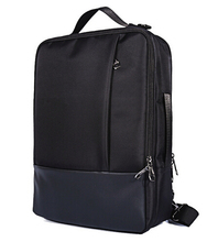100%ใหม่จัดส่งฟรีมัลติฟังก์ชั่กระเป๋าเป้สะพายหลังแล็ปท็อปโน๊ตบุ๊คกระเป๋าสำหรับm acbookแท็บเล็ตโน๊ตบุ๊คกระเป๋าเป้สะพายหลังกระเป๋าแบบพกพา