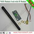 security cctv ip camera wifi module 2db antenna 720P 960P 1080P for surveillance ip cameras module 1mp/1.3mp/2mp/3mp/4mp/5mp/6mp