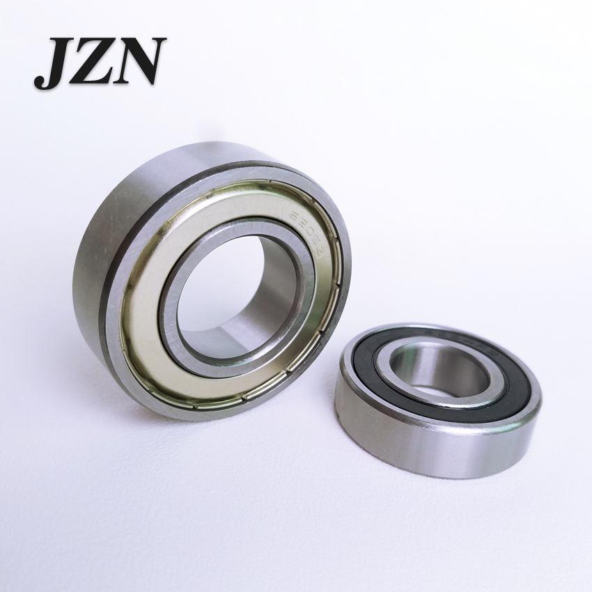 Free Shipping Bearings For Motorcycles And Electric Vehicles 6301 6300 6201 6202 6203 6004 High Quality Bearings