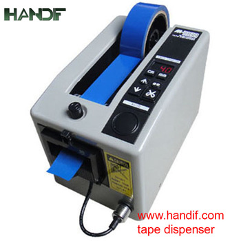 220V Automatic Tape Dispenser M-1000 Adhesive Tape Cutting Machine high precision m 1000s automatic packing tape dispenser tape adhesive cutting cutter machine 110v 220v width7 50mm length5 999mm