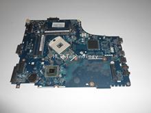 HOLYTIME ноутбука материнская плата для ACER 7750 7750Z MBRN802001 MB. RN802.001 P7YE0 LA-6911P Rev: 1,0 HM65 GMA HD DDR3