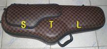 Durable Tenor saxophone bag sax case Good material