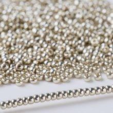 Taidian 11/0 miyuki perles de rocaille para perlage francês 2mm contas de vidro japonês 20 gramas/lote sobre 1900 peças