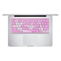 Silicone bàn phím mềm skin nhãn dán bìa cho apple macbook pro air 13 15 17 air 13 inch, layout M