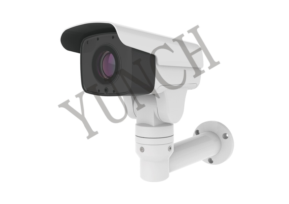 New Model 1080P Full-HD Bullet PTZ Camera 2MP 100M IR Night Vision Outdoor CCTV Mini PTZ Camera Security With Alarm and Audio